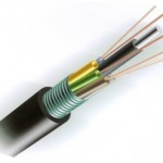 Outdoor Fiber Cable – Loose Tube