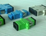 Optical Accessories Specifications –  SC Adapters