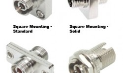 Optical Accessories Specifications –  FC Coupler